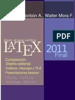 Edicion de textos cientificos LaTeX 2011