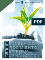 libro ECEP 2010