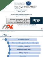 PFE efficacité énergitque et installation