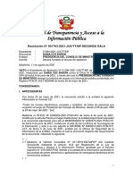 Resolucion 1763-2021-JUS - Acceso emails de PCM