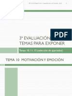 SELECCIÓN DE APARTADOS-TEMAS 10-11-13-4