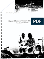Dibujo y Diseño de Tuberias Industriales Tomo 1