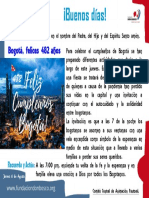 Buenos Días-Consorcio Jueves 6 de AGOSTO-2020