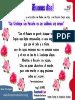 Buenos Días-Consorcio Jueves 13 de AGOSTO-2020