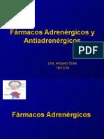 Clase Adrenergico 2010 Pvsm Definitiva
