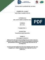 reporte escrito del protocolo de investigacion (documento escrito)