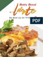 Betty Bossy - Al Dente, Das Beste Aus Der TV-Küche 3