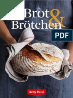 Betty Bossy - Brot & Brötchen