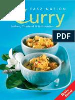 Betty Bossy - Faszination Curry, Indien, Thailand, Indonesien