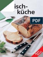 Betty Bossy - Fleisch-küche