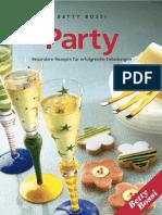 Betty Bossy - Party