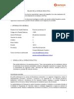 4.Proyecto mecatrónico II