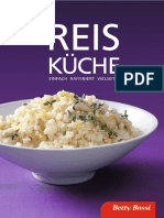 Betty Bossy - Reis Küche