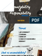 Accountability EAO