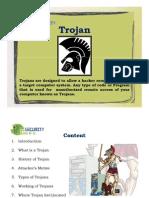 3. Trojans