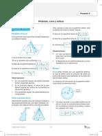 Proyecto - Libro Iu - Pirmide Cono y Esfera