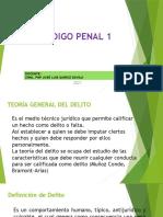Clase 13 Codigo Penal 1 Seccion b