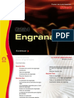 Engranajes-lubricacion