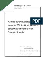 Apostila.SAP2000.Portugues[1]