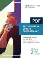 Sport-e-performance