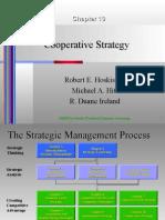 bab 10 cooperative strtegy