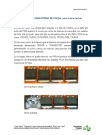 10. DIAGNOSTICO EN DAÑO INTERNO DE PCM (No existe señal a bobina).