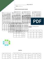 Metodos de Operações de Multiplicação e Divisão