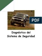 Diagnostico Sistema Passlock