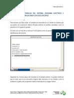 2. Pruebas Electrónicas Del Sistema.