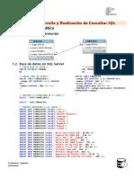 Ejercicios Taller de SQL