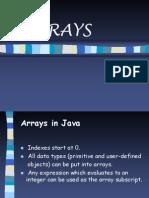 3242.Arrays