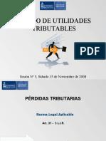 Fondo Utilidades Tributables III