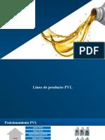 Capacitación Línea Productos 2 BEV 20