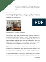 Ccaia Pueblo Mapuche