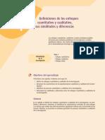 Capitulo 1 y 2 Metodologia de la Investigacion Sampieri 6a edicion