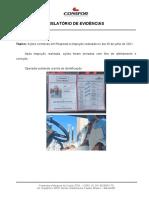 ERB1-SE-500-STF6-SEG-CONSFOR-RELATÓRIO DE EVIDÊNCIAS-2021.07.30-RESPOSTA DE INSPEÇÃO