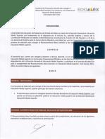 Convocatoria Beca Comisión a maestros de Media Superior Edomex 2021