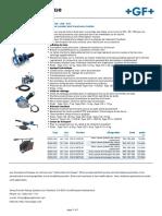 ECOS33 160 - 250 - 315 manual