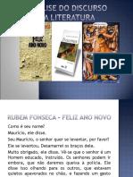 ANÁLISE DO DISCURSO NA LITERATURA.ppt