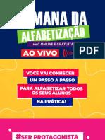 Aula 2_ Semana Da Alfabetização_ Out 2020