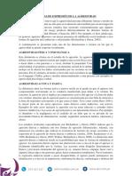 15. FORMAS DE EXPRESIÓN DE LA AGRESIVIDAD - separata 1