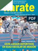 Result a Dos Final a 16 JJDD 2010-2011