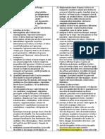 Liste des 31 fonctions de Propp