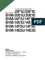 bvm20f1e