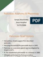 RLPancreasAnatomyPhysiologyMunireddi112106