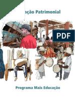 EduPat EducPatrimonialProgramaMaisEducacao Fas1 m