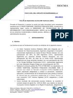 """""""Por improcedente"""" rechazan tutela de Centros Poblados contra MinTIC"""