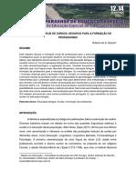 Rubem_da_S._Soares EDUCAÇÃO BILINGUE PARA SURDOS DESAFIOS PARA A FORMAÇAO DE PROFESSORES