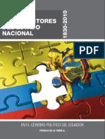 1 Ciencia Política SENPLADES De la Torre Los-Constructores-del-Estado-Nacional Teoría de Sistemas