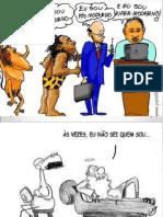 Pos modernidade - slides